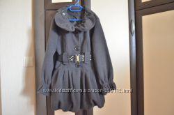 Пальто XS-S на весну-осень