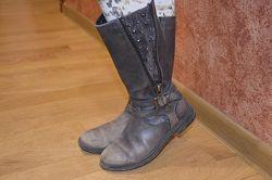 Распродажа нашей фирменной деми обувки на девочку 29-31 размера