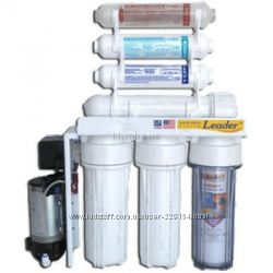 Фильтр для воды, водоочиститель, очистка для воды в квартиру или дом, Киев