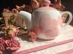 Чайник Сердечное тепло от Mary Kay