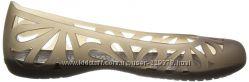 crocs Womens Adrina III Flat оригинал в наличии