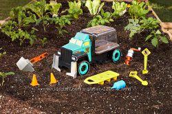 Машина грузовик Садовод Matchbox Grow Pro Playset матч бокс оригинал мателл