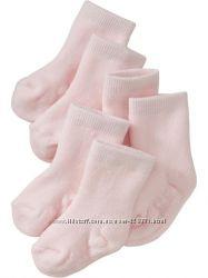Носки, носочки  0-6 мес в роддом и не только