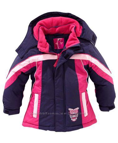 Зимняя Куртка Kiki&koko р. 98