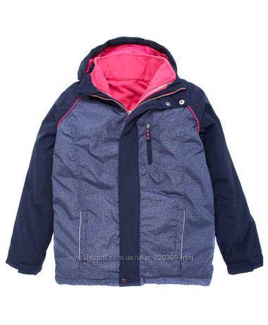 Куртка 3в1 Y. F. K  Германия