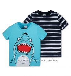 Наборы футболок C&A Выбор.