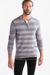Брендовый свитер c&a германия р. M, L, XXL