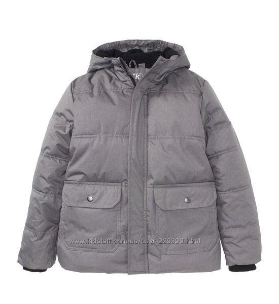 Термо куртка y. f. k р. 146, 152 170. 176