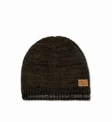 Зимняя шапка на флисе р. 128. 152,