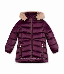 Фирменные удлиненные куртки c&a германия 116, 122, 128
