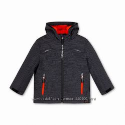 Теплые куртки softshell c&a германия. р. 98, 122, 128