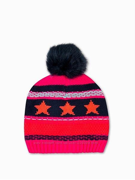 Тёплая шапка на флисе , 98, 104 c&a, германия