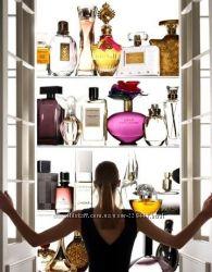 Тестера парфюмерии -