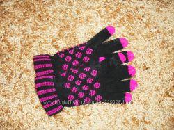 Перчатки, рукавицы зимние