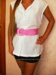 Блуза белая в наличии