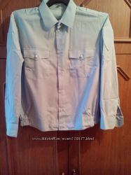 Уставная рубашка
