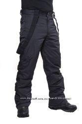 Лыжные мужские брюки