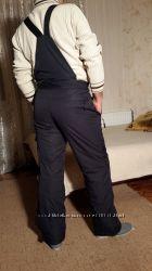 Лыжные мужские термо брюки Aoles. Размер 52-54.