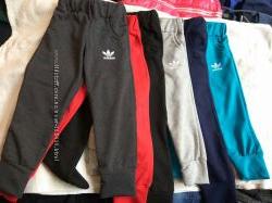 Спортивные штаны , 86-164