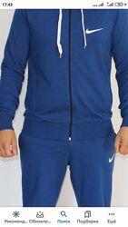 Спортивный костюм Nike классика. Размеры 46-52.