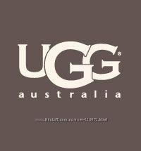 UGG Australia  - только оригинал заказы с официального сайта