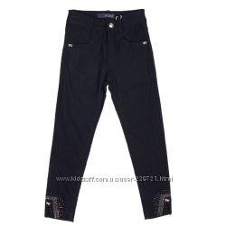 брюки в школу YUKE отличного качества на флисе