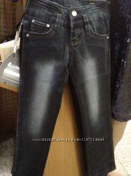 джинсы для девочки Yuke и Many & many