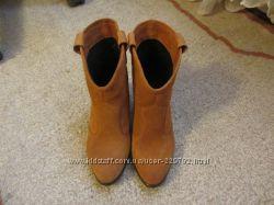 Продам ботиночки, 35 размер