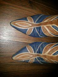 Очень стильные ботинки DG оригинал