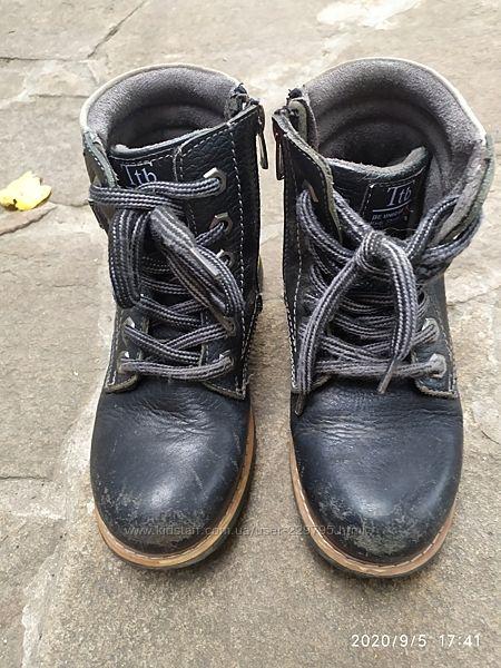Деми ботинки Tutubi