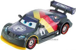 Герои мф Тачки 2 Cars 2 в ассортименте от Mattel