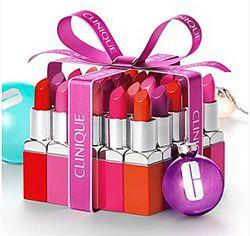 Помады Clinique pop lip