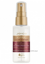 Двухфазный спрей дляволос joico k-pak color color therapy multi-perfector s