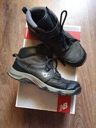 New balance оригинал ботинки на мальчика размер 37