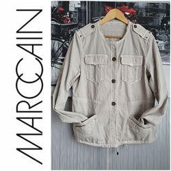 Marc cain фирменный пиджак куртка размер м