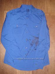 Мужские рубашка размер М