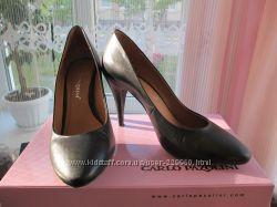 Класичні туфлі Сarlo Pazolini