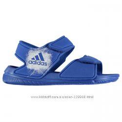 Качественные сандалии Adidas