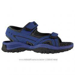 Качественные, износостойкие сандалии Slazenger