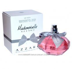 Azzaro Mademoiselle edt 90 ml тестер оригинал