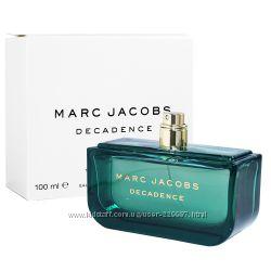 Marc Jacobs Decadence edp 100 ml тестер оригинал
