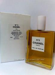 Chanel N5 - Парфюмированная вода оригинал тестер