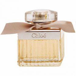 Chloe edp - Парфюмированная вода оригинал тестер 75 мл с крышечкой