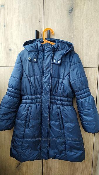 Куртка - пальто демисезонное Original marines