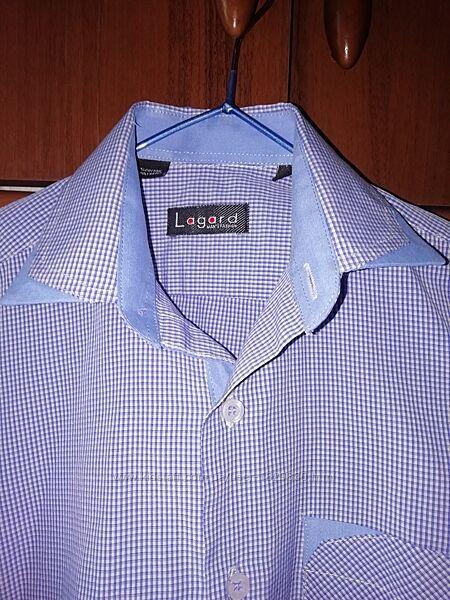 Рубашка   Lagard  размер 8