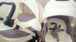 Продам коляску avila by adamex 2 в 1