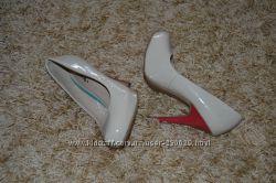 Туфли Centro 36 размер бу
