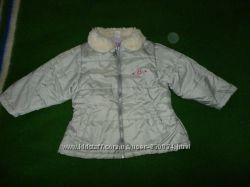 курточка на 1, 5-2 года