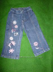 штаны, джинсы на 6-12 мес