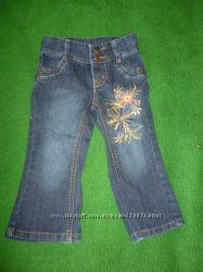 джинсы на 1-1, 5 года